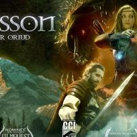 Chaisson: Quest for Oriud