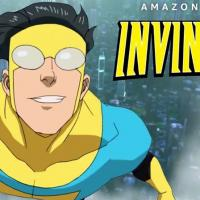 Invincible, la serie tratta dal fumetto di  Robert Kirkman, arriverà a marzo su Amazon Prime Video