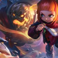 League of Legends: in arrivo l'evento Belva Lunare