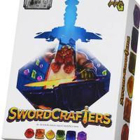 Little Rocket Games porterà sul mercato italiano Swordcrafters