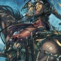 Conan Il Cimmero – Gli Accoliti del Cerchio Nero