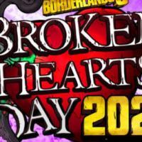 Borderlands 3: l'evento Broken Hearts Day