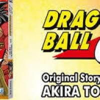 Dragon Ball GT Anime Comics: La Saga dei Draghi Malvagi 1