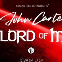 Cinque cose da sapere su John Carter Warlord of Mars