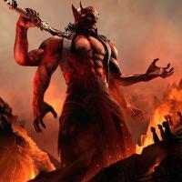 Elder Scroll Online: Flames of Ambition