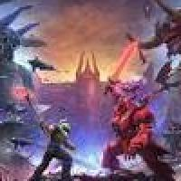 DOOM Eternal The Ancient Gods Parte 2 disponibile dal 18 marzo