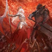 Dal 23 marzo l'Inferno di Dante diventa un Gioco di Ruolo