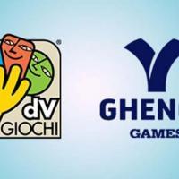 Le novità ludiche di dV Giochi e Ghenos Games