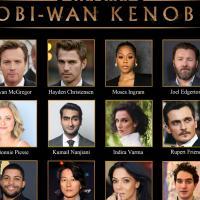 Inizia la produzione di Obi-Wan Kenobi
