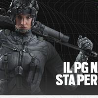 Tom Clancy's Rainbow Six Siege PG Nationals