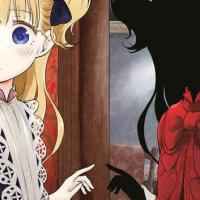 J-POP Manga presenta la favola gotica Shadows House