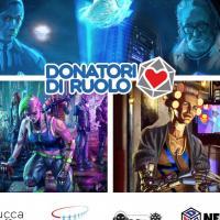 Continua il progetto Donatori di Ruolo