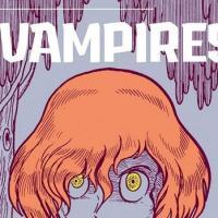 Vampires di Osamu Tezuka