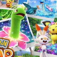 I Pokémon festeggiano 25 anni con New Pokémon Snap