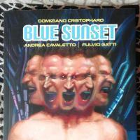 In uscita Blue Sunset, film e romanzo