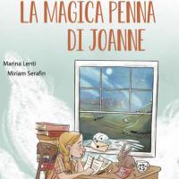 La magica penna di Joanne