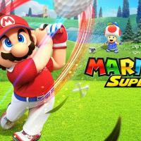 Mario Golf: Super Rush su Nintendo Switch il 25 giugno 2021