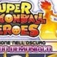 Super Dragon Ball Heroes: dal videogioco al manga
