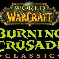 Disponibile la patch pre-espansione di Burning Crusade Classic