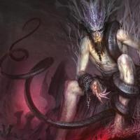 Torna l'Inferno di Dante illustrato da Paolo Barbieri