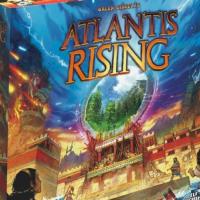 Disponibile Atlantis Rising