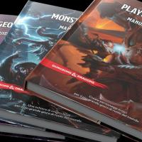Dungeons & Dragons in nuove lingue