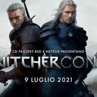 Netflix e CD Projekt Red presentano la WitcherCon