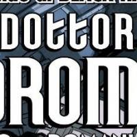 Dottor Andromeda e il regno dei domani perduti