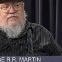 Il finale delle Cronache del Ghiaccio e del Fuoco sarà diverso da quello de Il trono di spade: Parola di George R.R. Martin