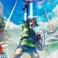Il nuovo trailer di The Legend of Zelda: Skyward Sword HD