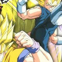 Dragon Ball Z: Anime Comics The Movie