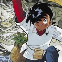 Sanpei il Ragazzo Pescatore – Tribute Edition