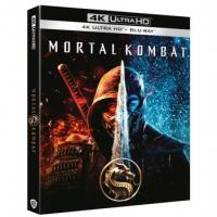 Mortal Kombat – Il film arriva in home video