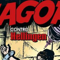 Zagor contro Hellingen. Ora Zero