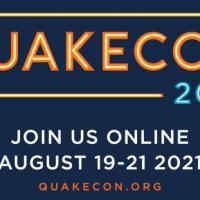 Il QuakeCon 2021