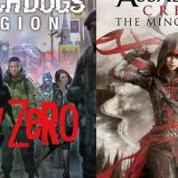 Assassin's Creed: The Ming Storm e Watch Dogs: Legion Day Zero