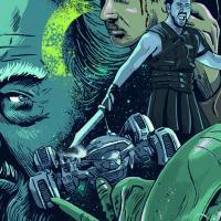 Ridley Scott – Cinema e Visioni dalla New Hollywood