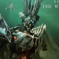 Destiny 2: presentata l'espansione La Regina dei Sussurri