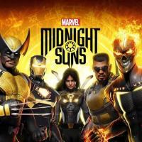 Annunciato Marvel's Midnight Suns