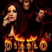 Un tributo metal ispirato al mondo di Diablo II: Resurrected