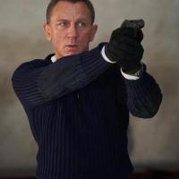 Finalmente al cinema No Time to Die, l'ultima volta di Daniel Craig come James Bond