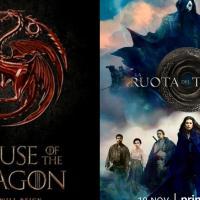 Il meglio della settimana di House of the Dragon e La Ruota del Tempo