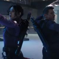 Hawkeye: Clint Barton e Kate Bishop in azione nella nuova clip