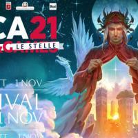 Tutto il Gioco di Ruolo a Lucca Comics & Games 2021