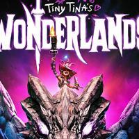 Tiny Tina's Wonderlands: nuove classi e ambientazioni