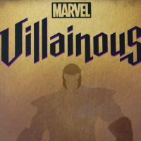 Marvel Villainous: Infinita Potenza