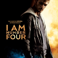 I Am Number Four, ecco il trailer