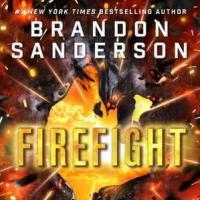 Firefight di Brandon Sanderson è in arrivo