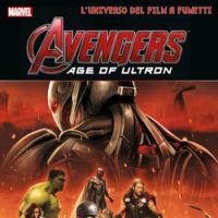 Avengers: Age of Ultron - Preludio