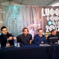 Lucca Comics&Games 2012: One4All, i moschettieri dell'arte fantasy italiana